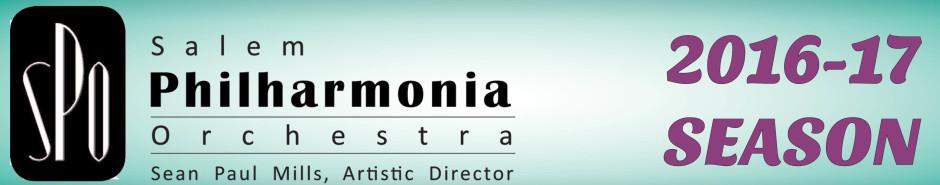 Salem Philharmonia Orchestra
